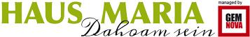 Haus Maria Logo